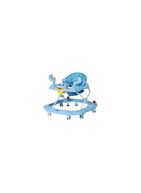 Crystal Baby Crystal Baby 1328 Spider Yürüteç  Mavi